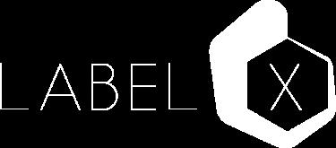 Logo Label X
